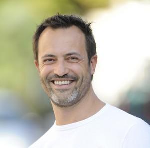 Der französische Autor Jean-Christophe Tixier zu Besuch an der MBS